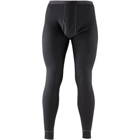 Devold Expedition Long Johns W/Fly Herre black